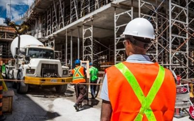 Maximising Productivity on Your Construction Project